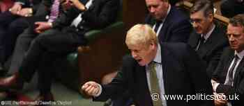 With his majority in place, Johnson chips away at EU citizen's rights