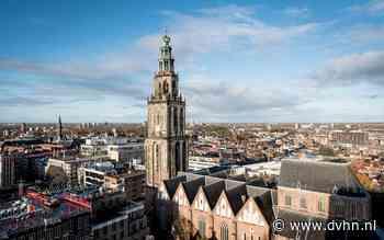 Recensent Nederlands Dagblad overlaadt Groningen met superlatieven: 'De stad heeft zich terecht in de kijker gespeeld bij CNN'