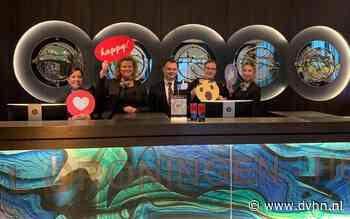 Van der Valk Groningen-Hoogkerk in top 3 beste hotels van Nederland