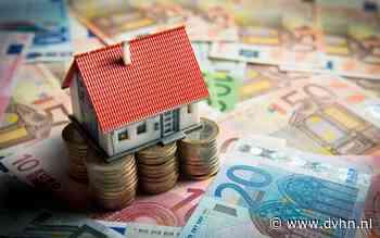 Aanbod woningen op dieptepunt aangeland