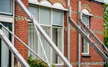 Groningse bouwers: 'Nood breekt wet, we gaan veel huizen versterken zonder Europese aanbesteding'