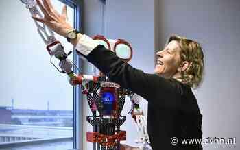 Robots zijn de oplossing voor het personeelstekort in de zorg, maar eigenlijk kunnen ze nog niet zo veel (en wij zijn bang voor ze)