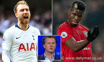 Real Madrid 'don't need the baggage' that comes with Paul Pogba, says Steve McManaman