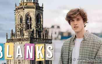 Groningse YouTube-muzikant Blanks te horen op de Martinitoren (en zijn fans kiezen het nummer)