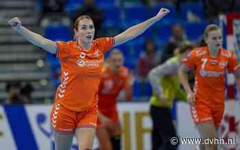Handbalster Lois Abbingh verruilt Rostov Don na dit seizoen voor Odense in Denemarken