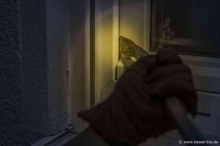 Wohnungseinbrüche in Wehlheiden: Kripo sucht Zeugen