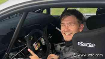 Yates bags M-Sport WRC 2 deal