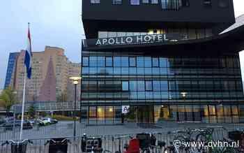 Prijs voor een hotelkamer in Groningen rijst tijdens Eurosonic Noorderslag de pan uit