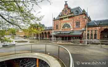 Wisselstoring tussen Groningen en Groningen Europapark zorgt voor vertraging en wandelende reizigers (update)