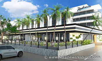 Radisson Hotel Saint Denis Announced for Reunion Island