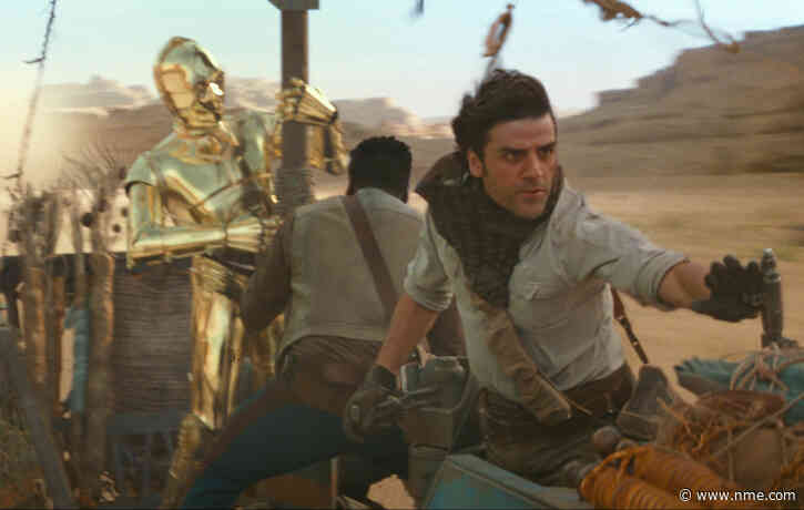 Star Wars: Many missed the death of classic character in 'Rise of Skywalker'