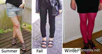 60+ Clever ways to repurpose clothing for any season