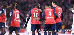 Lille aim to improve away form in chase for podium