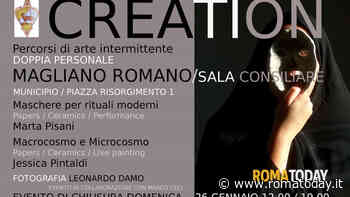 Creation mostra di arte contemporanea a Magliano Romano