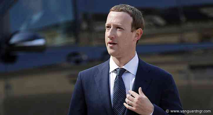 Facebook's Zuckerberg ditches annual New Year's resolutions