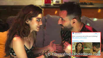 'Jawaani Jaaneman' trailer: Pune Police now joins in on the fun and shares funny meme