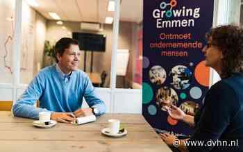 Growing Emmen start met ondernemerschapsmarkt