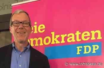 Michael Dassler will Bürgermeister werden