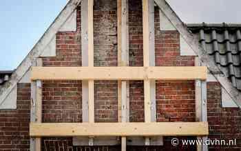 Schadeloket zet tanden in oude aardbevingsschades in Groningen