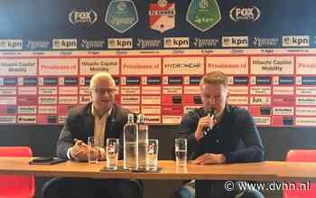 Opvolger Zwiers niet uit fractie BBC2014 (en FC Emmen polste wethouder al eerder)