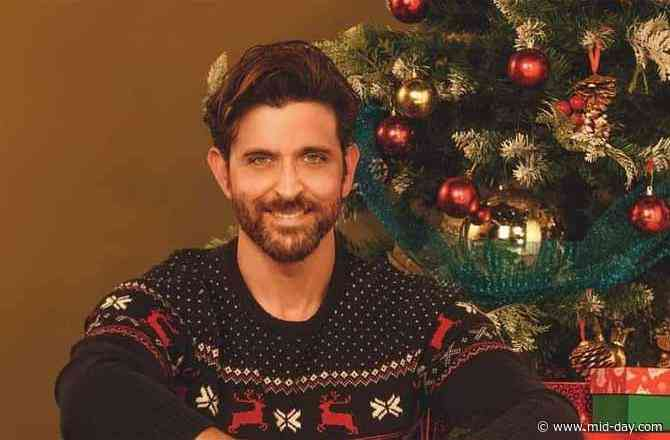 As Hrithik Roshan turns 46, Bollywood pours its wishes on the Greek God