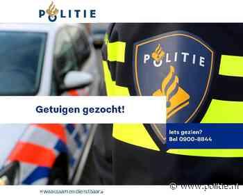 Amsterdam - Getuigenoproep vermoedelijk schietincident in Kolfschotenstraat