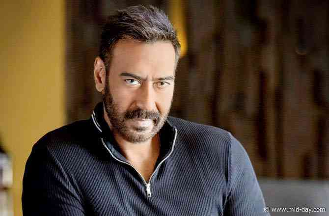 This is what Ajay Devgn has to say about the JNU Violence