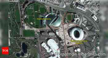Isro releases high resolution images of Old Doha airport, other locations in Qatar captured by Cartosat-3