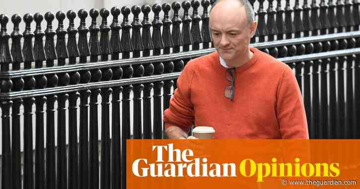 Radical Whitehall reform will do nothing to level up the UK's most deprived areas | Richard Vize