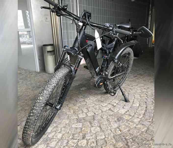 Wesertor: Eigentümer von gestohlenem E-Bike gesucht