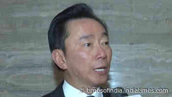 People of J&K are happy with the current situation: Vietnam's envoy to India