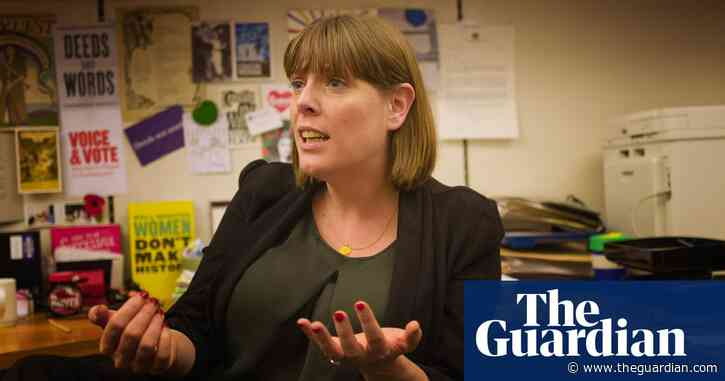 Jess Phillips: People would pay more tax for decent social care