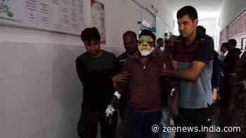 Two ITBP jawans injured in IED blast at Raipur`s Narayanpur