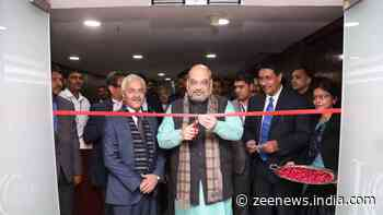 Amit Shah inaugurates I4C, launches National Cyber Crime Reporting Portal