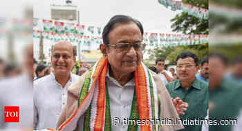 Never seen innocents like Indians, they believe govt claims on programmes: P Chidambaram