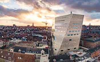 Forum Groningen weer ontruimd vanwege loos alarm