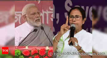 PM Modi, Mamata likely to share stage on Jan 12: TMC sources