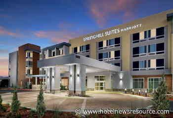 Breeze Capital Management Partners with Sycan B Corp. & Merete Hotel Management on Medford Airport Hotel