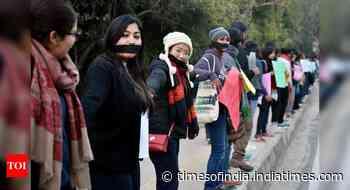 Delhi Police point finger at mostly Left groups at JNU