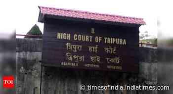 Govt staff can join rallies, post views on social media: Tripura HC