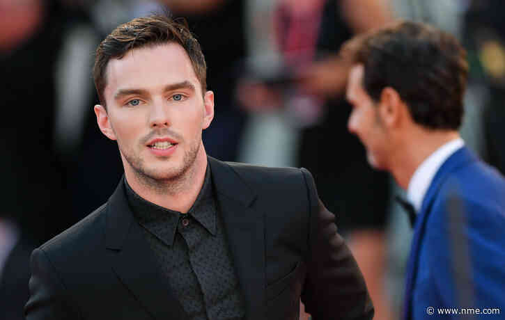 Nicholas Hoult joins cast of 'Mission: Impossible' 7 and 8
