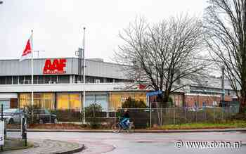 Medewerkers jarenlang onbeschermd blootgesteld aan kankerverwekkend gif bij AAF International in Emmen