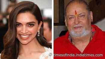 When Deepika Padukone was invited on a coffee date by late legendary actor Shammi Kapoor
