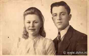 Echtpaar Luring uit Alteveer 70 jaar getrouwd: taart en felicitaties van koningspaar