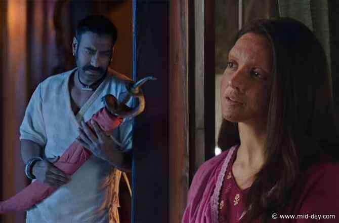 Tanhaji v/s Chhapaak Box Office: Who won the batle on day 1, Ajay Devgn or Deepika Padukone?
