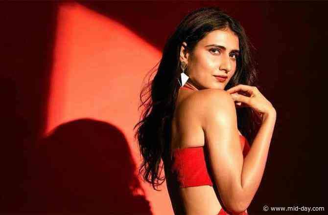 Fatima Sana Shaikh: I want to be on a film set every day of my life