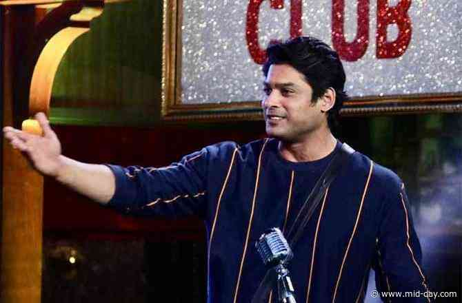 Bigg Boss 13: Not the Angry Young Man, Sidharth Shukla is now an Entertainer