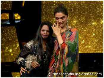 When Laxmi cried on the sets of  Chhapaak