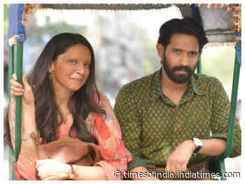 Delhi HC restrains screening of  'Chhapaak'