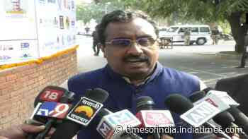 Government will be releasing 20-25 J&K leaders in phases: BJP Leader Ram Madhav